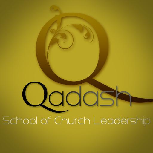 Qadash FB Logo