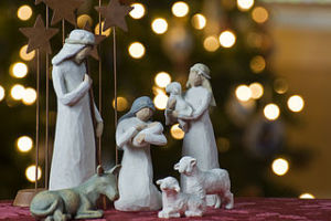 nativitywoodcarving