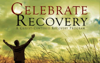 Celebrate Recovery Redding CA