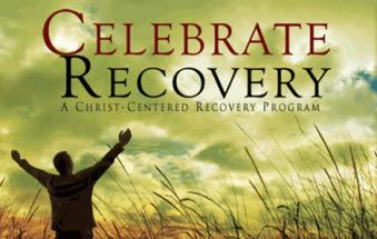 Celebrate Recovery Redding CA