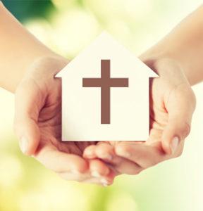 Foursquare Church Redding CA
